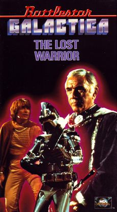 Battlestar Galactica - The Lost Warrior (1990 USA VHS - front cover).jpg